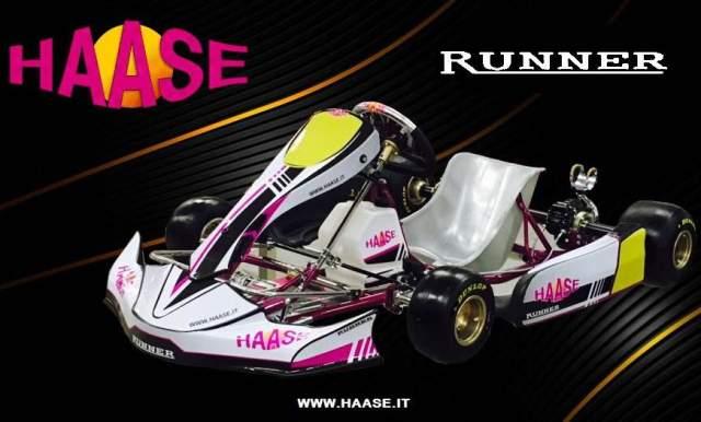 Haase Racing Karts