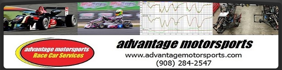 Learn to drive race cars