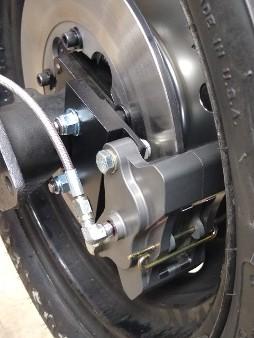 FV Disc Brakes