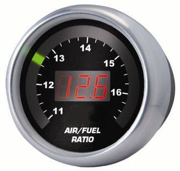 Wide Band Air Fuel Gauge