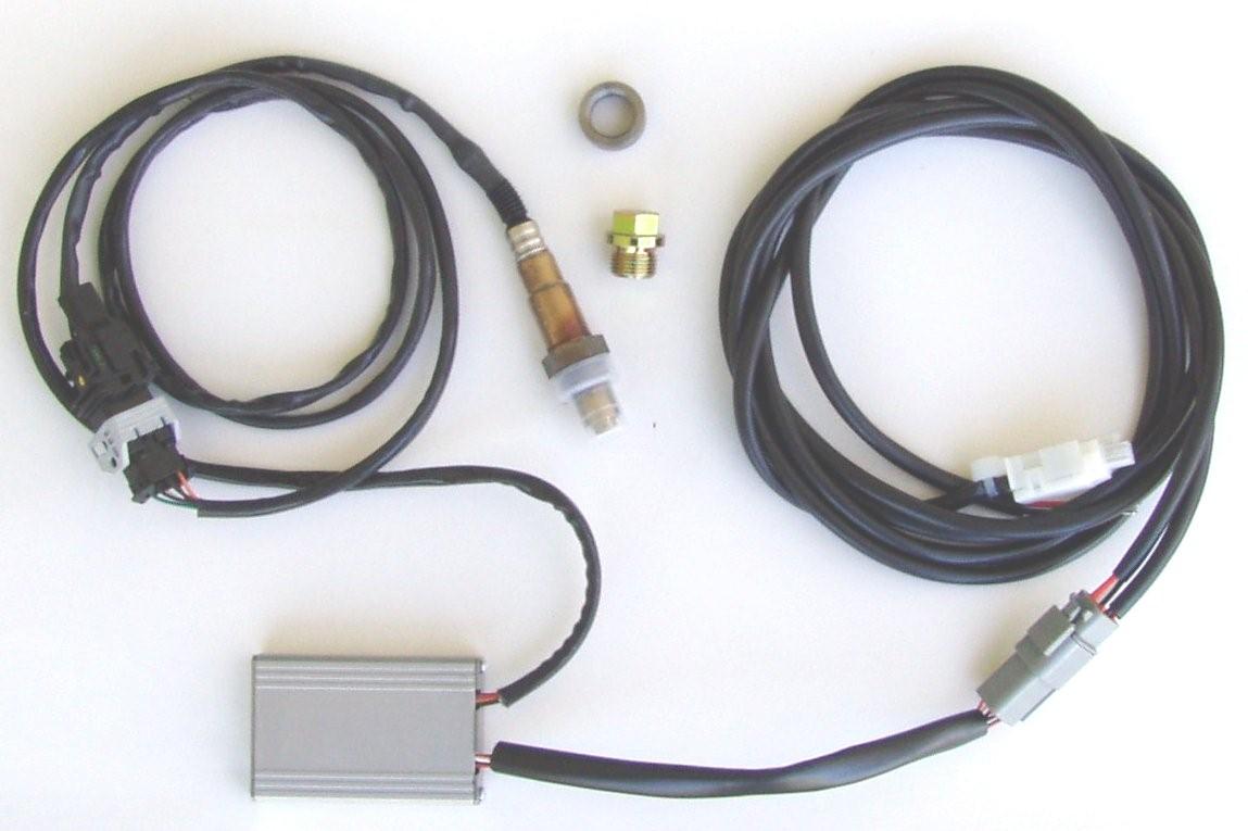Racing Data Acquisition Sensors